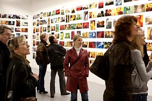 Unity Art Nabiha + Thom_UNITY_art prize Bremen_2006_t