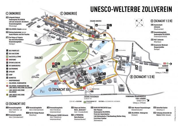 2015_Welterbe Zollverein